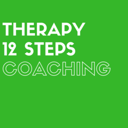 The Difference between Therapy, 12 Steps and Recovery Coaching
